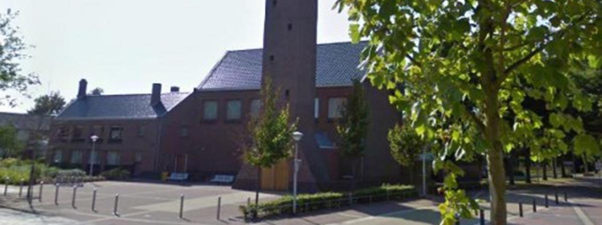 Ontmoetingskerk Creil
